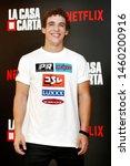 milano  italia   july 10  ... | Shutterstock . vector #1460200916