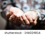 Beggar People And Human Povert...