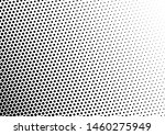 black and white dots background.... | Shutterstock .eps vector #1460275949