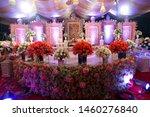 dhaka bangladesh  2019   the... | Shutterstock . vector #1460276840