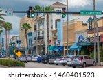 Daytona Beach Florida. July 07  ...