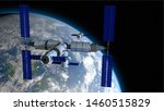 Shenzhou Manned Space Vessel In ...