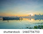 Early Morning. Sunrise Over Th...