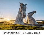 Falkirk  Scotland   May 30  The ...