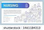 elderly care web banner ...