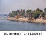aswan  egypt   june 4  2019 ...   Shutterstock . vector #1461200669