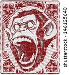 Angry Monkey   Also Available...