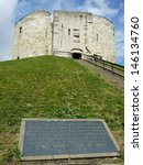 Clifford's Tower Of York Castl...