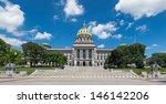 Exterior Pennsylvania State...