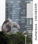 Yokohama Japan   October 14 ...