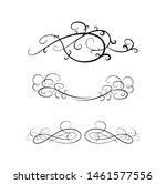 Fancy Underline Free Vector Art - (1,825 Free Downloads)