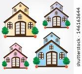 vector illustration of cool...   Shutterstock .eps vector #146163644