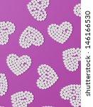 eps  heart of pills | Shutterstock .eps vector #146166530