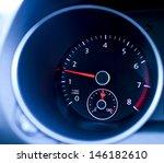 Car Speed Meter