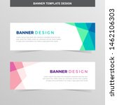 banner vector template...   Shutterstock .eps vector #1462106303