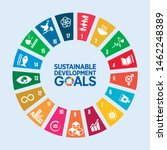 Sustainable Development Goals ...