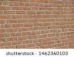Vintage Textured Brown Brick...