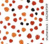 light red vector seamless... | Shutterstock .eps vector #1462469549