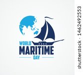 World Maritime Day With World...