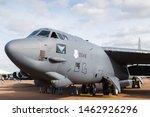 Usaf Global Strike Command B...