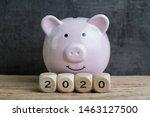 Year 2020 Financial Goal ...