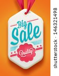 modern sale badge | Shutterstock .eps vector #146321498