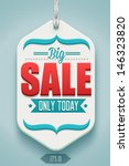 modern sale badge | Shutterstock .eps vector #146323820