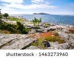Beautiful Coastal And Sea View  ...
