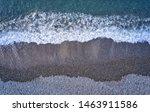 Aerial Image Of Pebble Beach...