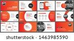 presentation and slide layout...