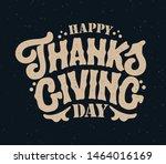 vector illustration. happy...   Shutterstock .eps vector #1464016169