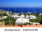 capri island  italy  europe | Shutterstock . vector #146414198