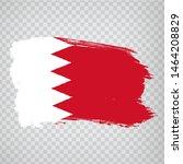 flag kingdom of bahrain from...