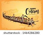 illustration of colorful... | Shutterstock .eps vector #1464286280