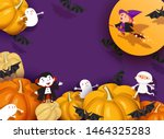Happy Halloween 3d Design ...