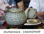 hoi an vietnam   5 may 2019  ... | Shutterstock . vector #1464429449