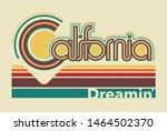 California Dreamin\' Retro...