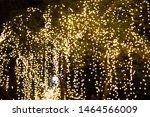 blur   bokeh decorative outdoor ... | Shutterstock . vector #1464566009
