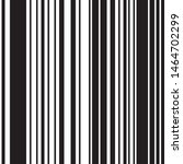 texture with black vertical... | Shutterstock .eps vector #1464702299