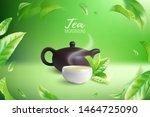 design advertising poster of... | Shutterstock .eps vector #1464725090