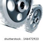 leader ship | Shutterstock . vector #146472923