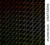 dark green  red vector pattern...