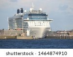 ijmuiden  the netherlands  ... | Shutterstock . vector #1464874910