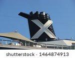 ijmuiden  the netherlands  ... | Shutterstock . vector #1464874913