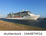 ijmuiden  the netherlands  ... | Shutterstock . vector #1464874916