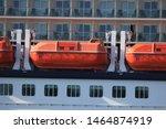 velsen  the netherlands   july... | Shutterstock . vector #1464874919
