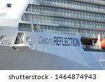 velsen  the netherlands   july... | Shutterstock . vector #1464874943