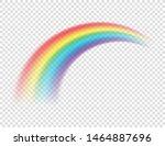 abstract realistic cartoon... | Shutterstock .eps vector #1464887696