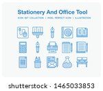 stationery and office tool...