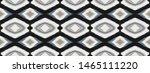 ikat geometric folklore...   Shutterstock .eps vector #1465111220